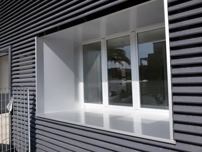 Finestra - Costruire una finestra in alluminio ...
