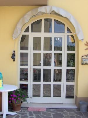 Porta da ingresso - Porte stile inglese ...